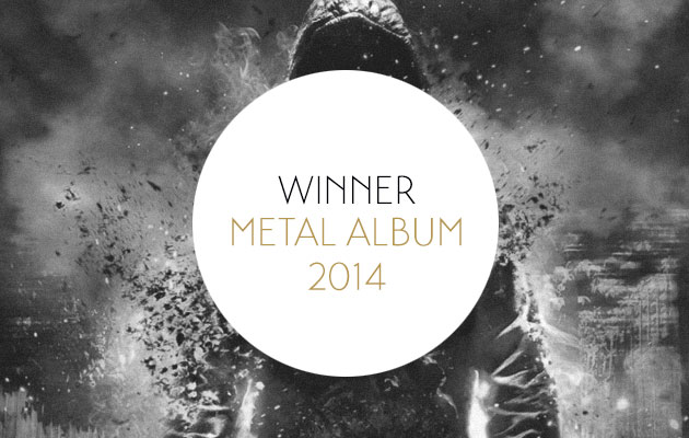 2014: Metal Albums