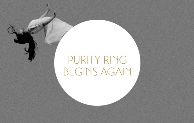 Another Eternity by Purity Ring