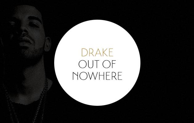 Drake's Surprise Album