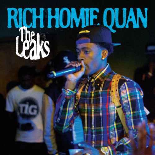 Rich Homie Quan – Reloaded Lyrics | Genius Lyrics
