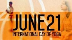 International Yoga Day -2nd year