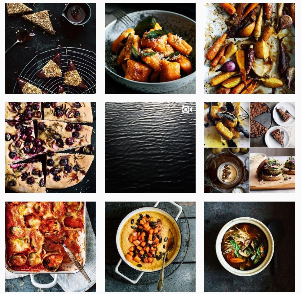 buchrezension krautkopf vegetarisch kochen und genie en. Black Bedroom Furniture Sets. Home Design Ideas