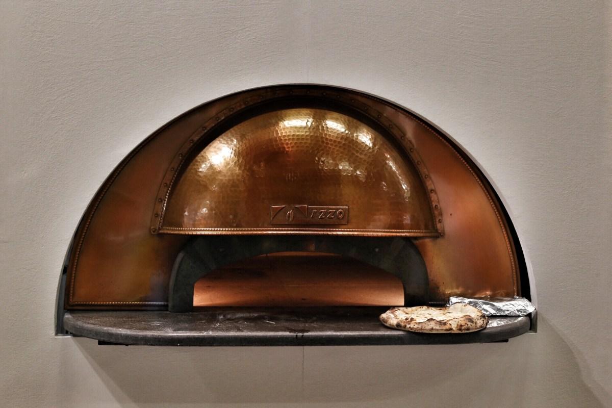 Sieben italienische Käse und die wahrscheinlich leckerste Pizza der Welt