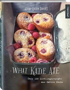 Buch-Tipps: What Katie Ate