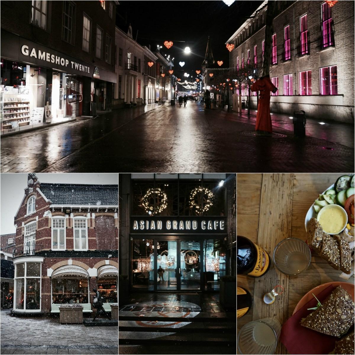 24 Stunden in Enschede - Tipps für den Kurz-Trip