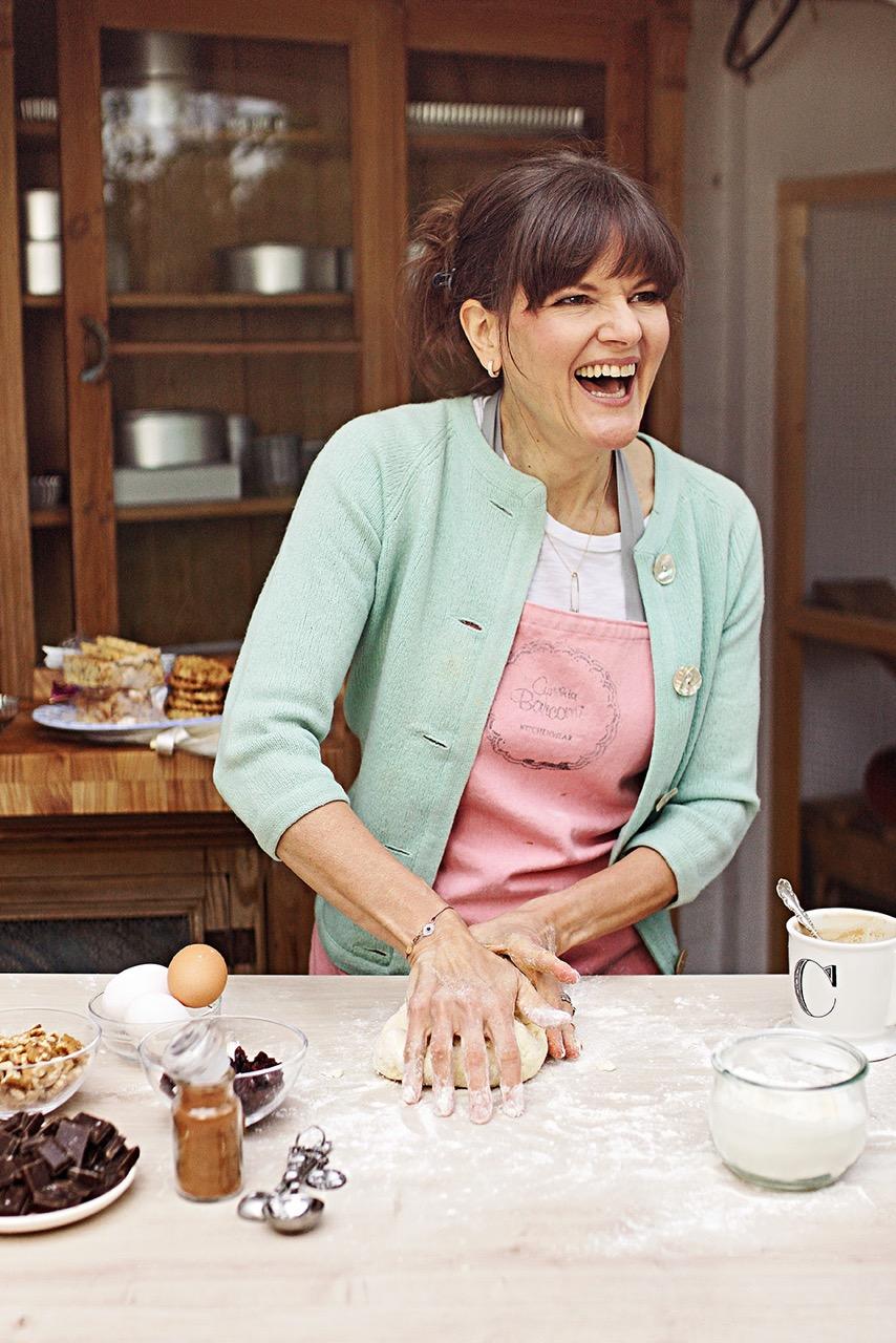 Cynthia Barcomi cynthia barcomi mit of baking