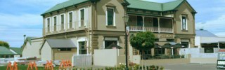 Riccarton Racecourse Hotel – Christchurch