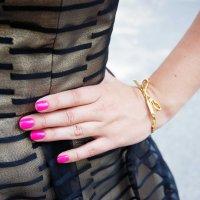 Style Post: One Dress, Multiple Weddings