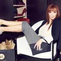 Meet Actress Lauren Holly & Shop Lauren's Closet, An Exclusive Collaboration With Le Chateau!