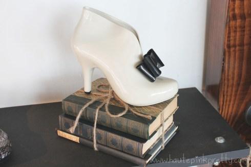 Moo Venice Boots