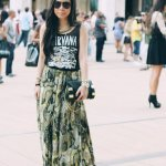 New York Fashion Week SS13 – Outfit of the Day #2