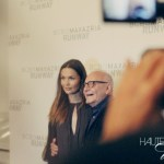 New York Fashion Week SS13 – BCBGMaxazria Backstage & Runway Show