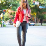 StyleList: Color Blocking with Moto-X