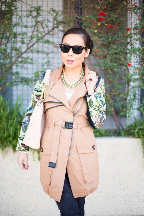 Trench Coat Style