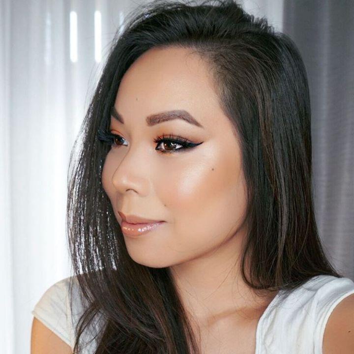 TodaysHautePinkBeauty Wearing  TarteCosmetics Clay Paint Liner tarteist eyelovetarte tarteistryhellip
