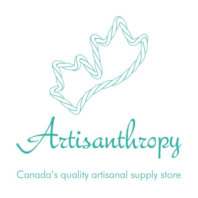 Artisanthropy - Canada's quality artisanal supply store