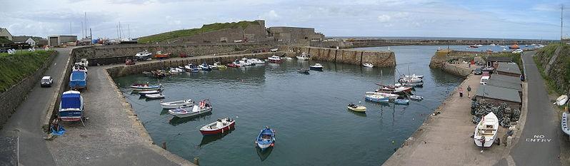 Inner Harbour - Alderney