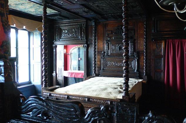 chambre de Garibaldi