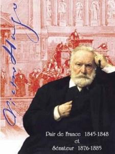 Victor Hugo et le Sénat