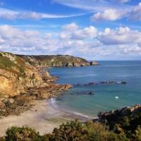 L'Archipel de la Manche - Guernesey