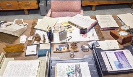 walmart sam's desk 150706