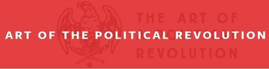 bernie art of revolution 160521