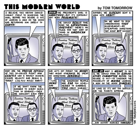 this modern world 160521