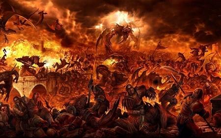 walmart circle of hell 160519