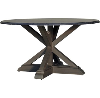 santa monica round dining table havertys kitchen tables Main Santa Monica Round Dining Table Image