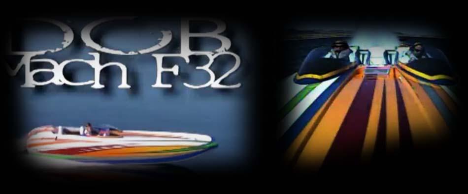 SpeedBoat TV – DCB Evaluation