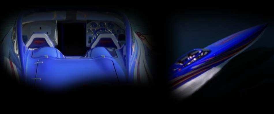 SpeedBoat TV – Laveycraft EVO