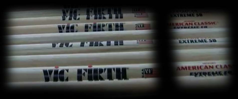 USA Made & Proud – Episode 3 – Vic Firth