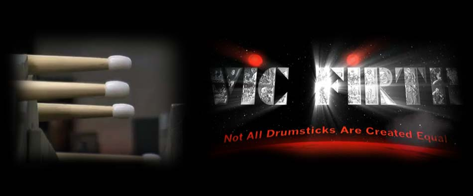 USA Made & Proud – Episode 4 – Vic Firth
