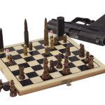The Chess Game of Ammo Type and Shot Placement