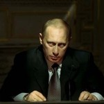 Is Vladimir Putin Really Dr. Moriarty?