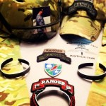 "Rangers And ""The Bracelet"""