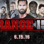 Range 15:  The Best Civilian Movie Review Of A Military Movie… Ever