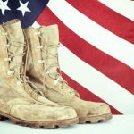 It Is What It Is: 10 Things Military Veterans Just Do