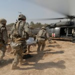 The MARCH Algorithm in Tactical Combat Casualty Care