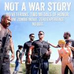 A Veteran's Take on 'Not a War Story'