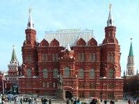 pohlednice z Ruska