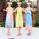 スパリゾートハワイアンズ創業50周年記念コラボレーション