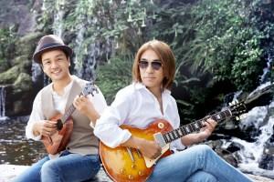 B'zのギタリスト松本孝弘がブルーノートハワイに!