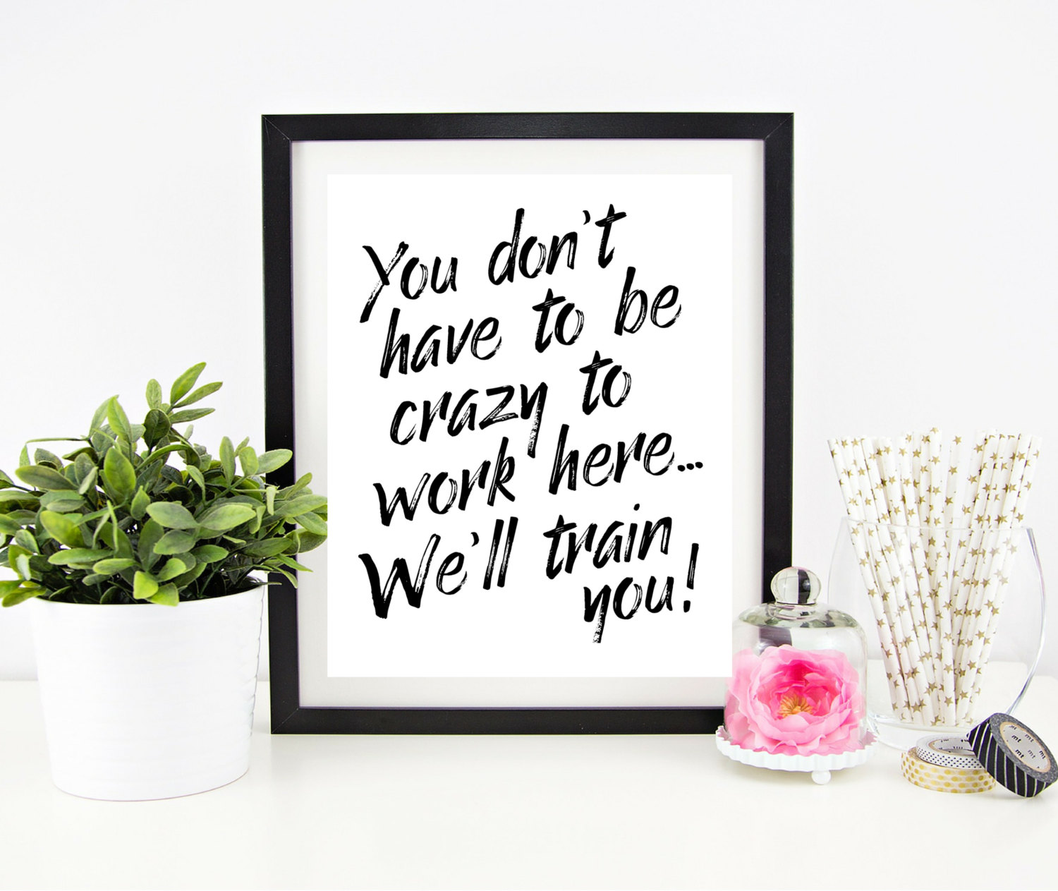 Fullsize Of Office Wall Decor