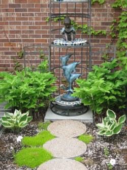 Small Of Herb Garden Idea