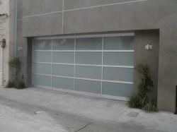 Small Of Contemporary Garage Doors