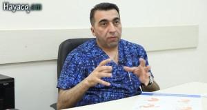 Aram Sedrakyan