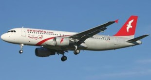 Air Arabia : des solides résultats financiers