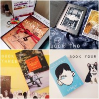 A Year In Books - January 2015