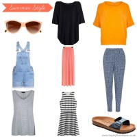 Summer Style - Rediscovering Fashion